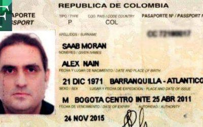 Cabo Verde aceptó extraditar a EE. UU. al empresario Alex Saab