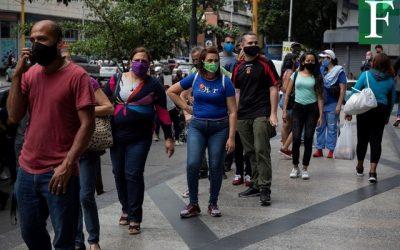 Confirman 88 nuevos casos y 1 fallecimiento por COVID-19 en Venezuela en 24 horas
