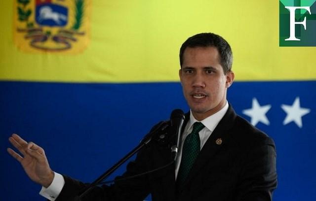 Guaidó a Maduro: Debes estar consumiendo lo que traficas