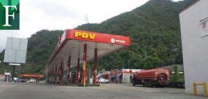 Guaidó: Al salir del régimen, la crisis de gasolina se resuelve en 15 días