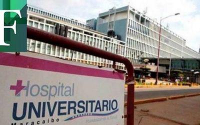 ¿Se convertirá Maracaibo en epicentro de la expansión del coronavirus?