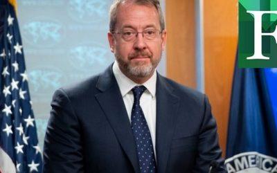 EE UU sancionará y quitará visas a Luis Parra y otros funcionarios del régimen