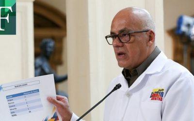 Confirman un muerto y 156 nuevos casos de coronavirus en Venezuela
