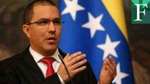 "Canciller de Maduro carga contra informe de la ONU: ""Está plagado de falsedades"""