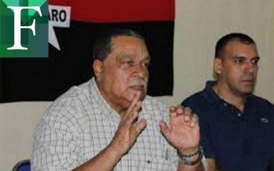 El Cicpc se llevó al tupamaro José Pinto por el homicidio de un menor de edad
