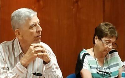 El Gobierno Impone el orden del Hambre;   Luis Hidalgo Parisca