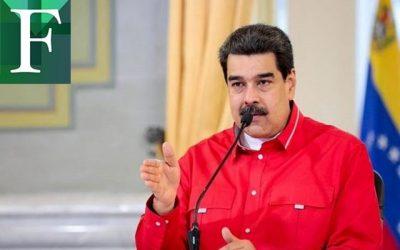 Maduro amenazó con suspender a gobernadores de oposición