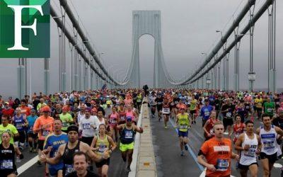 Cancelado el maratón de Nueva York por el coronavirus