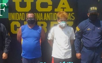Capturado 'El Monstruo del Barrio Bolívar' por abuso a 60 niños