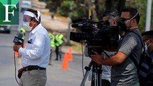 Periodistas venezolanos en el exilio crean federación internacional