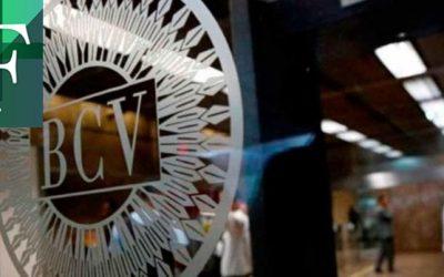 BCV insta a colocar en las mesas de cambio las divisas obtenidas por la venta de la gasolina