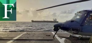 Último buque iraní cargado con gasolina llegó a Venezuela