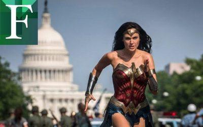 Warner retrasa los estrenos de Tenet y Wonder Woman 1984