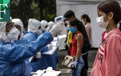 Tres venezolanos fallecidos y otros 211 contagiados de coronavirus este jueves en el país