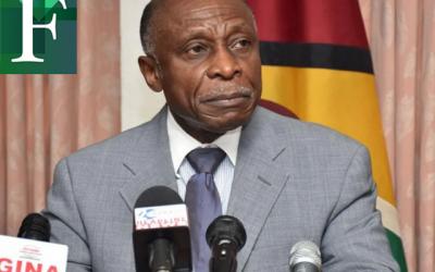 Guyana confía en que la Corte Internacional de Justicia sea el intermediario en disputa