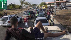 Efectos de la gasolina iraní en los vehículos