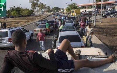 Gasolina en Venezuela: un tema inflamable    César R. Yegres Guarache