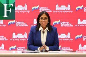 Régimen de Maduro solicitó investigación penal por el «robo del oro venezolano»