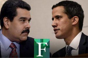 Justicia británica reconoció a Guaidó como presidente en caso por oro de Venezuela