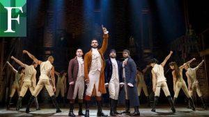 Hamilton, la gran apuesta de Disney+, no podrá participar en los Oscar