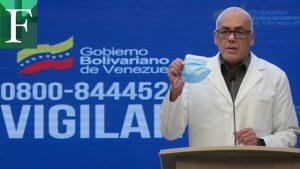Cuatro fallecidos y 390 nuevos casos de coronavirus este miércoles en Venezuela