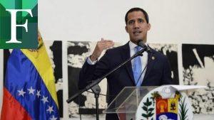 Guaidó anunció que se divulgarán informes de gestión de los activos en el extranjero