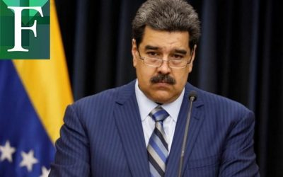 Maduro intentó llevarse de España a Rusia 25 millones de euros de la CVG