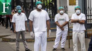 América Latina y el Caribe son la región con mayores casos de coronavirus