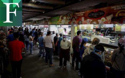 Nuevos horarios y días laborables para mercados municipales de Caracas