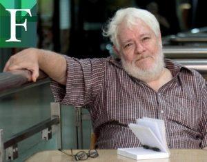 Falleció a los 70 años el poeta Armando Rojas Guardia