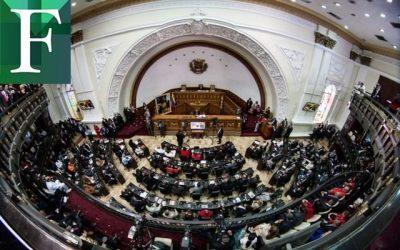 Parlamento sancionó Ley para la recuperación de bienes del Estado en el extranjero