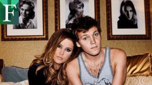 Hallan muerto al nieto de Elvis Presley, Benjamin Keough, por aparente suicidio