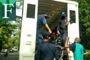 La absurda criminalización de la cuarentena en Venezuela