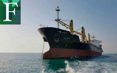 Departamento de Justicia de EE. UU. ordena incautar buques iraníes que van rumbo a Venezuela
