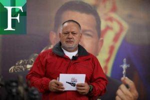 Diosdado Cabello confirmó que tiene coronavirus