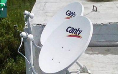 Relanzarán Cantv Satelital en un intento de sustituir Directv