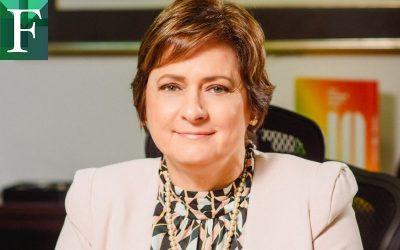 Renunció la presidenta de Monómeros por desacuerdos con la junta directiva
