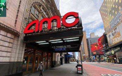 La mayor cadena de cines de EE UU ofrece sus salas en alquiler a particulares