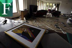 Colombia investiga asalto a consulado en Bogotá y denuncia ataque a sede en Puerto Ordaz
