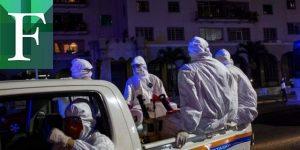 Ascendió a 100 el número de muertes por coronavirus en Venezuela