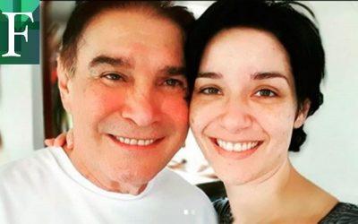 Murió el actor Daniel Alvarado
