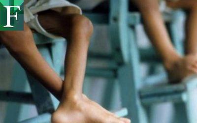 "96% de hogares venezolanos con ""pobreza de ingreso"""