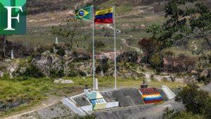 Pemones neutralizaron grupo de militares venezolanos que cruzaron ilegalmente hacia Brasil