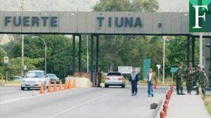 Más de 30 contagios en 3 días en Fuerte Tiuna