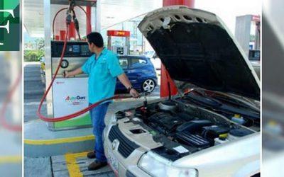 Sólo 2 de las 10 estaciones de gas vehicular funcionan en Guayana