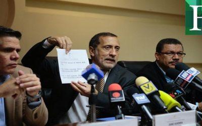 El bolívar se deprecia 3 % cada dos días, según el Parlamento venezolano