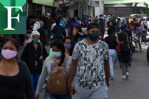 Venezuela superó los 10.000 casos de covid-19 con 303 nuevos contagios y 3 muertes