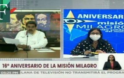 Venezuela supera los 8.000 contagios de COVID-19 con 317 nuevos casos y 4 muertos