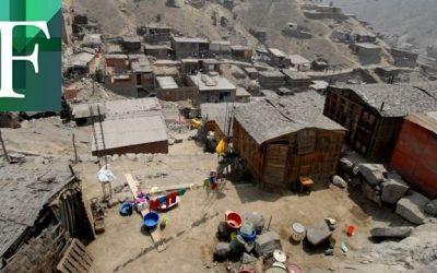 ONU pronostica 45 millones de pobres en Latinoamérica por el coronavirus