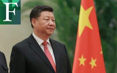 Denunciaron a Xi Jinping por crímenes de lesa humanidad